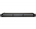 24 Port FTP CAT5E Patch Panel