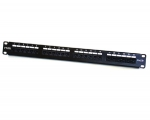24 Port UTP CAT5E Patch Panel
